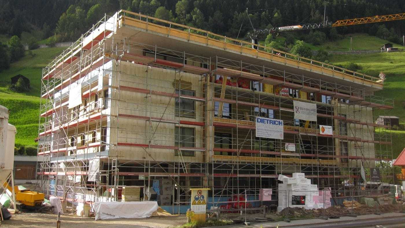 Apartment Kappl Blog