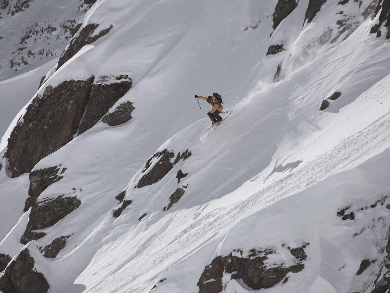 Kappl Ski