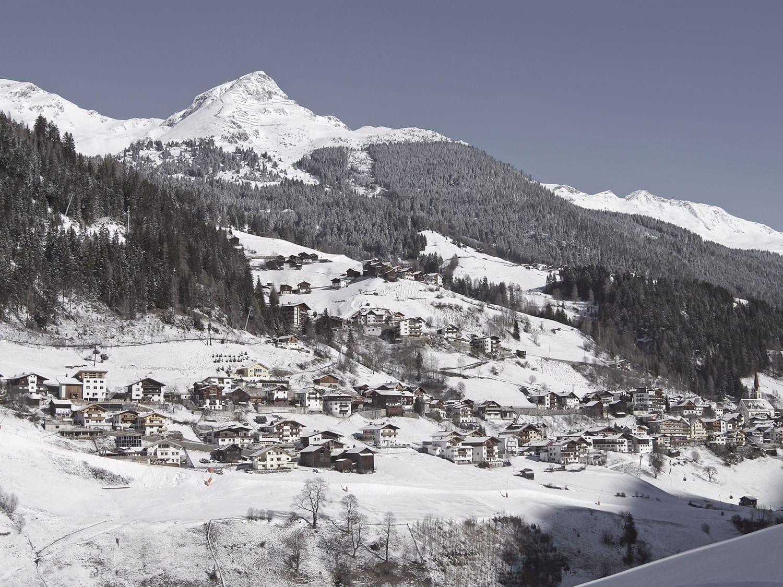 Kappl Dorf